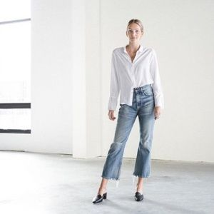 Citizens of Humanity Estella Freebird Jeans 26